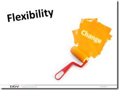 10 felxibility