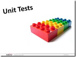 13 Unit Tests