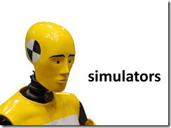 20 Simulators
