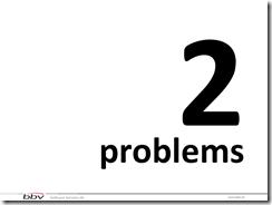 5 problems