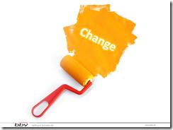 7 change