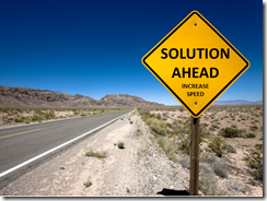 8 solution