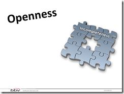 9 openness