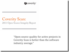 CoverityScan
