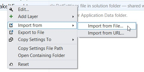 ReSharper_Settings_Layers_Import