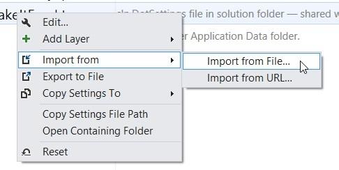 ReSharper_Settings_Layers_Import