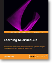 Nservice Bus