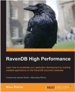 RavenDB High Perdormance