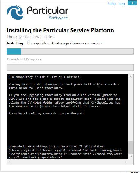 Installer.Platform3