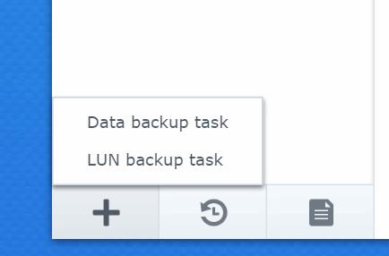 DataBackupTask